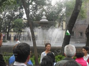 LOs barrios judios de la Cd de Mexico 0009